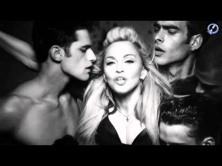 Madonna Gang Bang 2013 Remixed Video HD 1080p by QD World