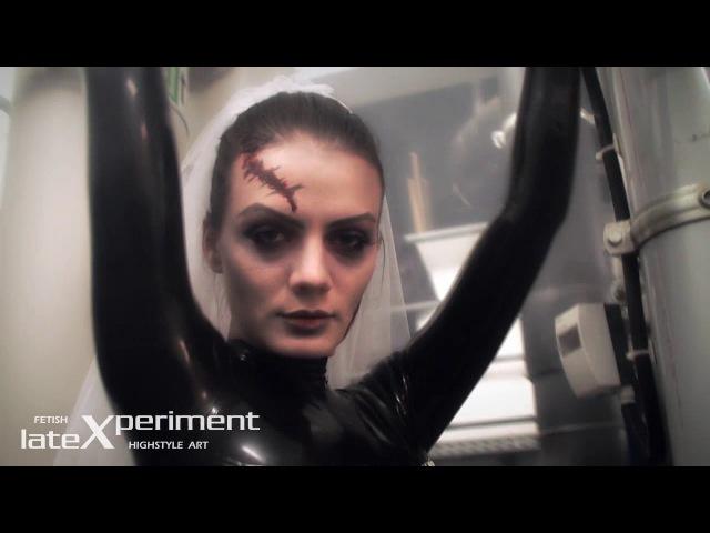 Valerie Tramell Latex Halloween bitch