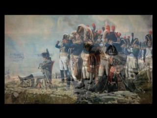 14 декабря в 21:25 смотрите документальный сериал Наполеон