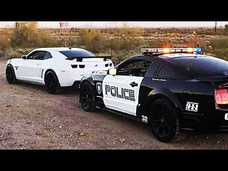 Stupid Drivers vs Police 👮 Instant Justice POLICE, High Speed Chases & Driving Fails #27