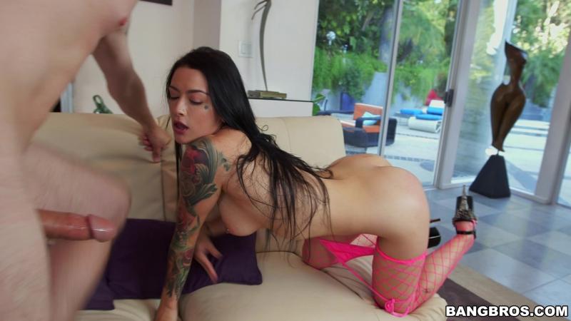 Katrina Jade ( Katrina Jade dresses to dance, gets dick instead) Porno, All sex, Teen, Cumshot, Handjob, HD