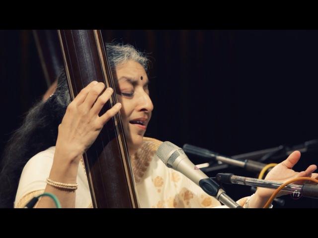 Ashwini Bhide Deshpande Mira Bhajan in Raag Bhairavi