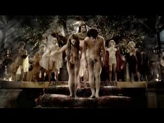 Питер Гринуэй - Гольциус и Пеликанья компания  Peter Greenaway - Goltzius and the Pelican Company (2012,Великобр., Нидер.)