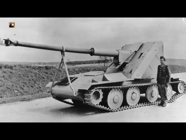 World of Tanks Хороший настрел на стреломете на WT Pz-IV