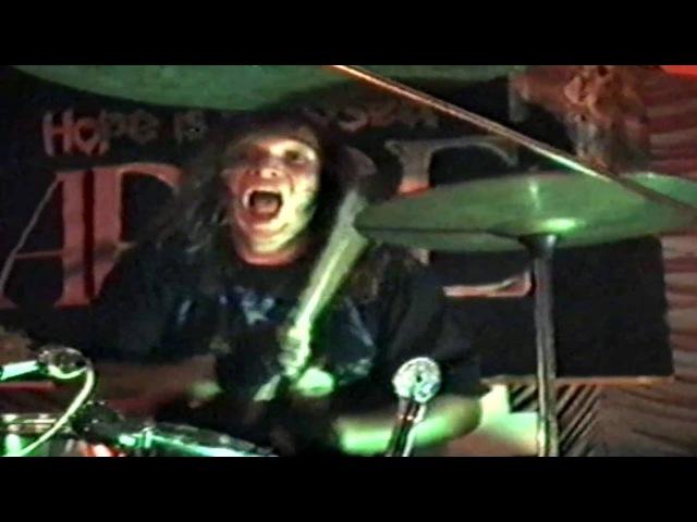 группа ARISE -ДК МИСИ Donbass tour-95