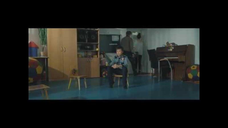 Сакен Майгазиев Асет Есжан жыламасын сабилер клип 2017