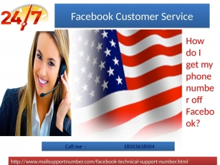 How to try facebook customer service 1-850-361-8504 straight away from fb mentor?