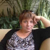 Светлана Зеленова