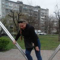 Наташа Дробязко