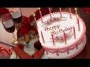 Видео открытки с днем рождения скачать бесплатно. Видео открытки.