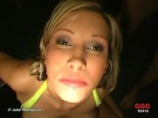 GGG - Sandra Star