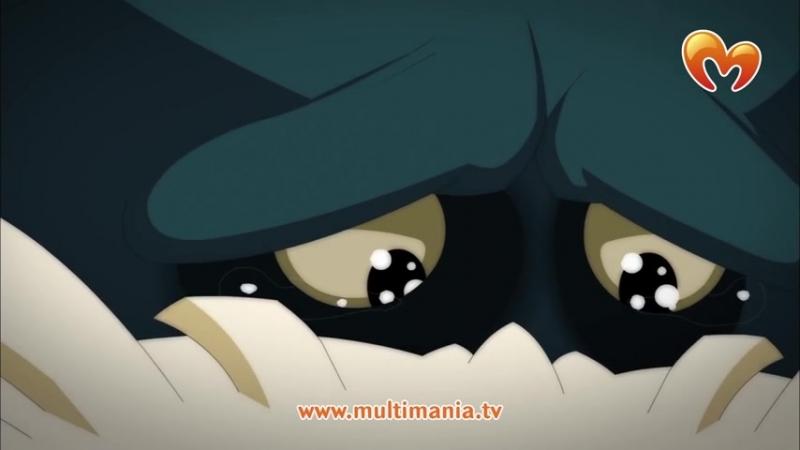 Вакфу 41 серия 15 серия 2 сезон Остров кволиков HD 1080p Мультфильм
