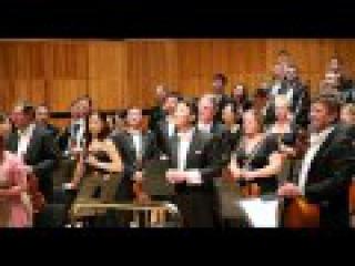 Orquesta sinfónica de Pekin - Palacio de Bellas Artes,  D F