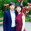 Ulyana Kashieva-Sandzhieva фотография #5