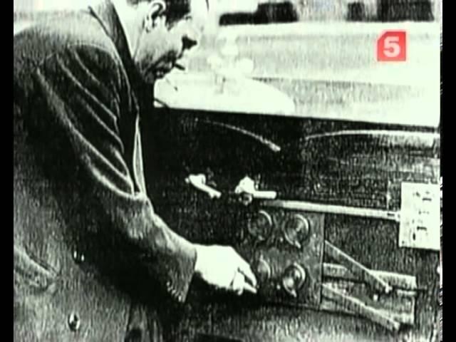 BBC Самые громкие преступления XX века 9 серия Соперники Аль Капоне и Элиот Несс