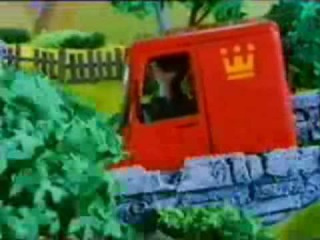 Original Postman Pat Theme