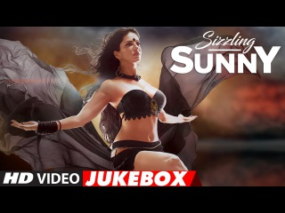 Best Of  Sunny Leone | Hindi Bollywood Songs | Birthday Special | Video Jukebox