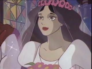 Белоснежка и семь гномов на английском языке / snow white and the seven dwarfs in english (1994)
