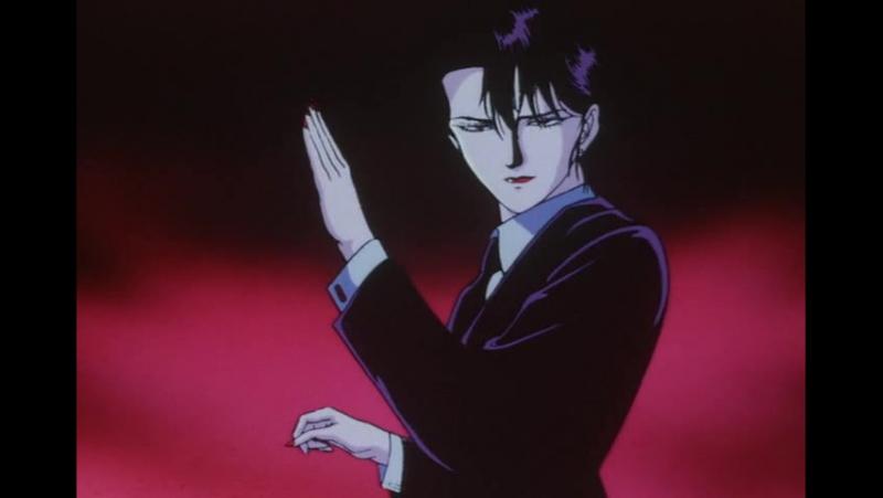妖獣都市 Youjuu Toshi / Wicked City / Город чудищ (Есиаки Кавадзири, 1987) - [JAP] [RUS SUB]