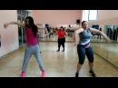 Dance Fitness Jacob Forever El Dany ft El Yonky El Regueton Te Tiene Loco