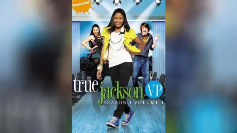 Тру Джексон 2008