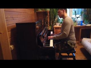 С. Рахманинов Прелюдия op. 23 № 5 g-moll S. Rachmaninov Prelude op. 23 № 5