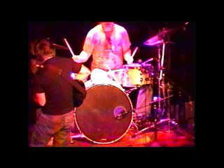 Underoath - The Best Of Me (Live - 2003 post-Dallas/Pre-Spencer)