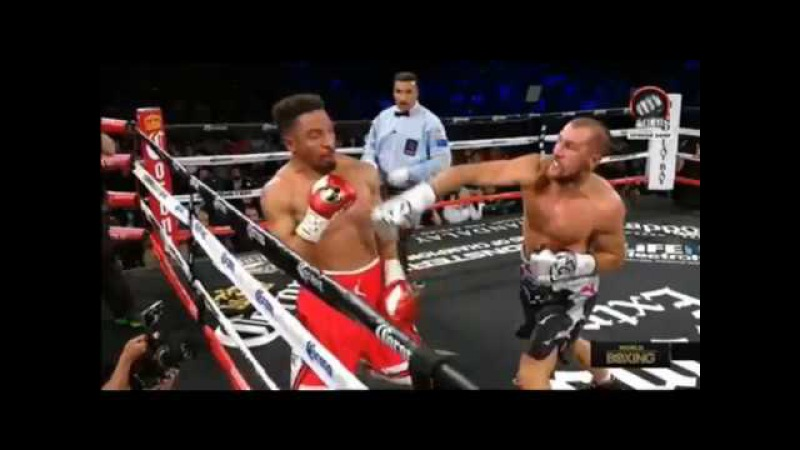 Андре Уорд Сергей Ковалёв II Andre Ward vs Sergey Kovalev 2 FULL FUGHT
