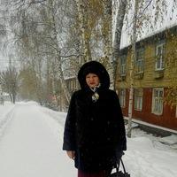 Светлана Ерисова