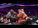 Top 10 Raw moments WWE Top 10, May 22, 2017