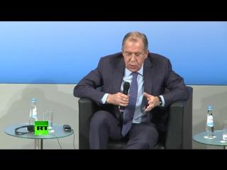 Лавров об обвинениях России в кибератаках_ Предъявите нам факты