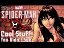 Spider-Man PS4 D23 Footage Analysis From a Guy Who's Worked on 5 Spidey Games --Mary Jane! Carnage!