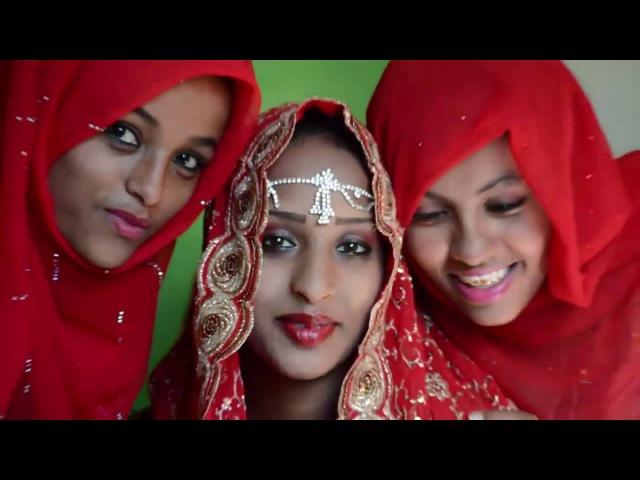 Ethiopian Wedding Video አፋርኛ ሰርግ Muhy Kedy Ashu Habesha Studio