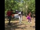Ниа Шарма принимает участие в танцевальной тренировке до съемок каждый день Под руководством Shantanu Maheshwari