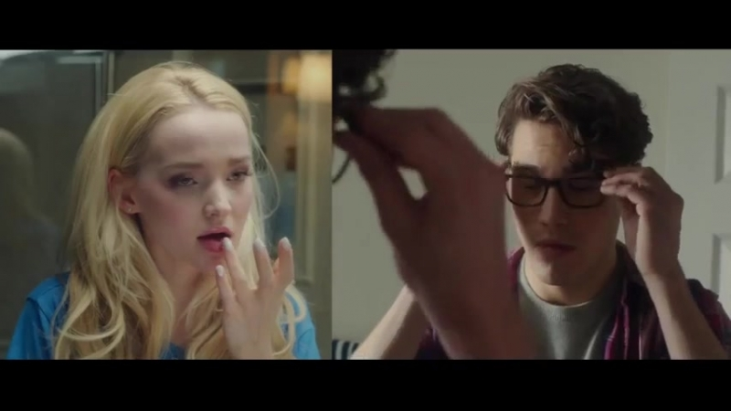 Dove Cameron and Ryan Mccartan Make You Stay Official Video