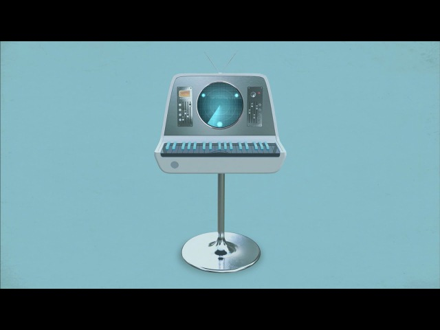 Enter Shikari - The Revolt Of The Atoms (Official Audio)