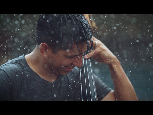 Simply Three Rain Original Song