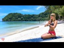 Класс инь-йоги ♥ Снятие стресса и великолепное самочувствие за 30 минут | Борнео. Yin Yoga Class ♥ Release Stress Feel Amazing in 30 Minutes | Borneo