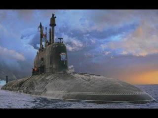 Россия начала строить три подлодки