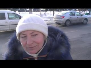Разрушаются жилые дома! Киевлянка рассказала правду о разрушениях на Донбассе! /