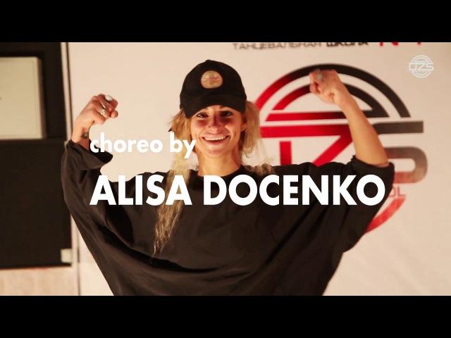 Alisa Docenko DZS dance school