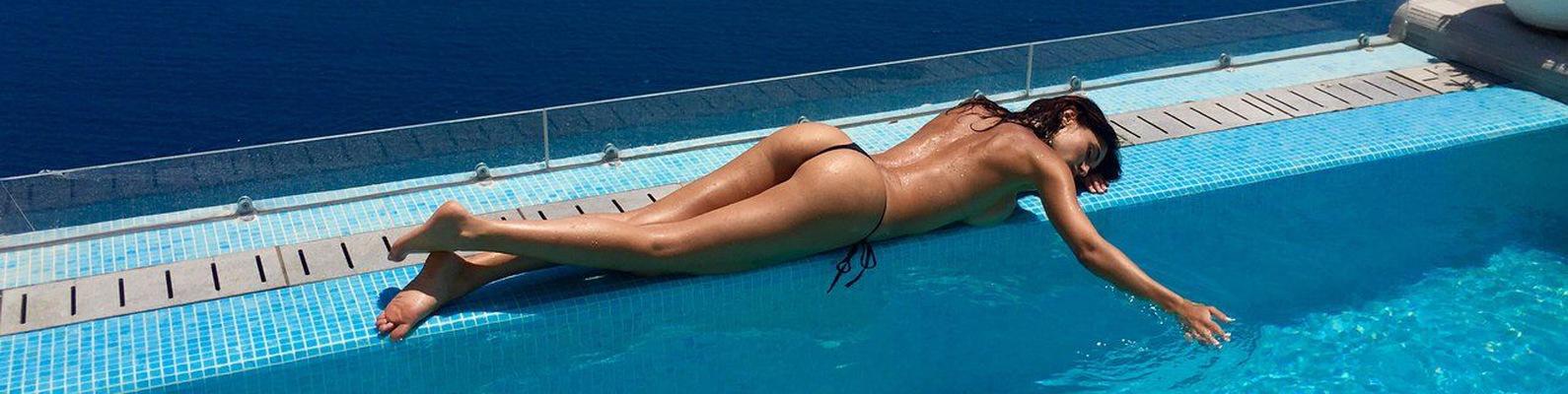 Katya nizhegorodtseva nude sexy