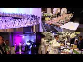 Zti catering event for koda auto, ZOOM, Prague