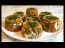 Заливное с Мясом Jellied Meat Recipe Закуска на Новый Год Холодная Закуска