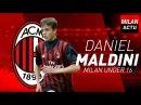 DANIEL MALDINI - YOUNG AMAZING PLAYER U16   All Goals Skills - MILAN UNDER 16   By MilanActu HD