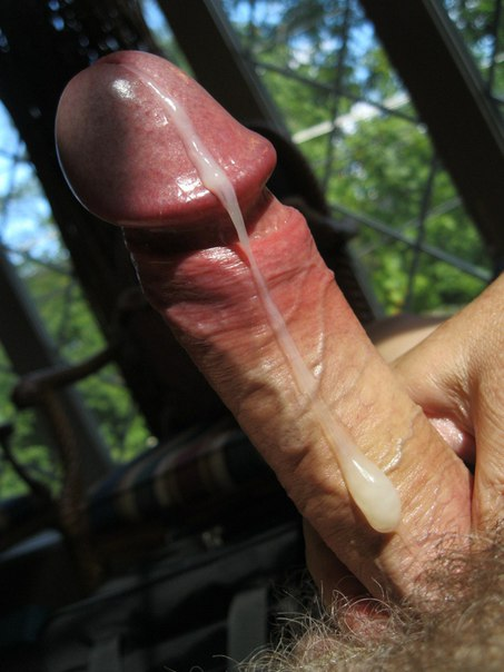 Shemales With Big Dicks Cumming And Playing With Jizz