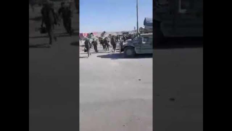 Between Hewler and Kirkuk how Kurds stopped Iranians