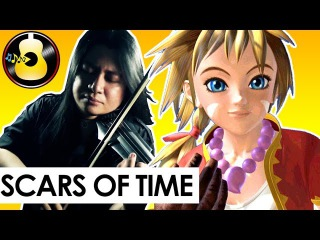 Chrono Cross - Scars of Time (Electric Violin Cover/Remix)   Symphonic Rock    String Player Gamer