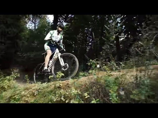 Что такое горные велосипеды для кросс-кантри