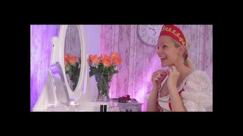 Magyar Rózsa - Rámhullhat az éjjel (2016 - official video)